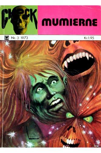 Chock 1973 Nr. 3