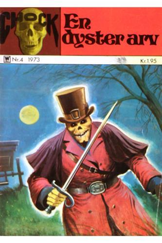 Chock 1973 Nr. 4