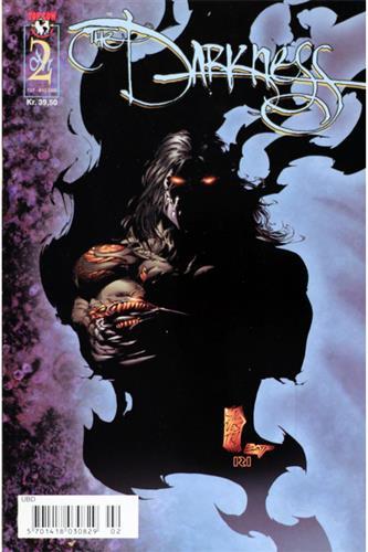 Darkness 2000 Nr. 2