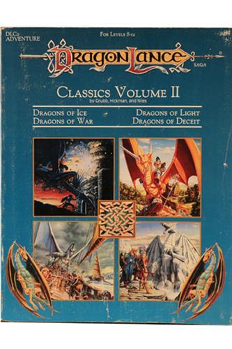 Classics Volume II