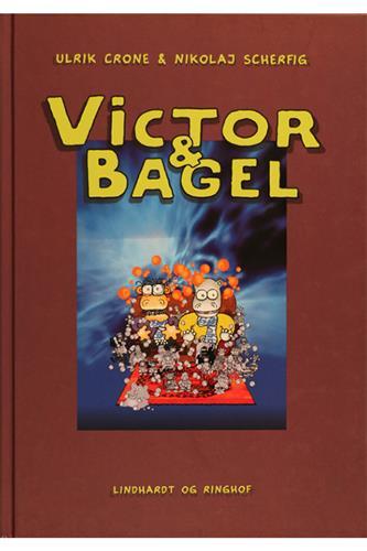 Victor og Bagel
