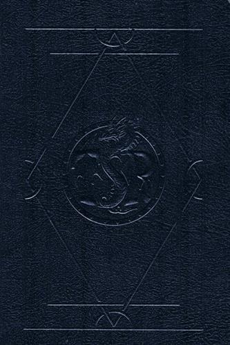 Encyclopedia Magica - Volume 4