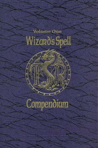 Wizard's Spell Compendium - Volume 1