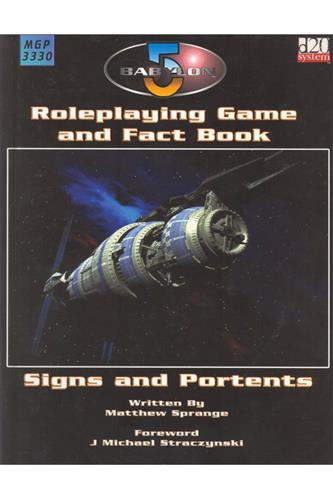 Roleplaying Game and Fact Book