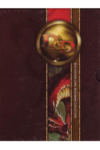 Core Rulebook Collection