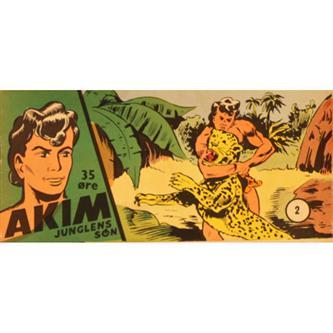 Akim 1959 Nr. 2