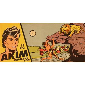 Akim 1959 Nr. 5