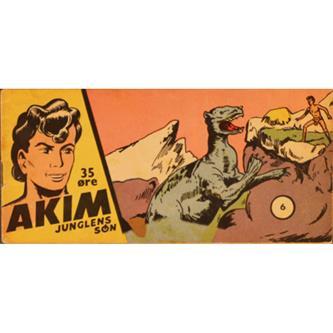 Akim 1959 Nr. 6