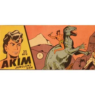 Akim 1959 Nr. 7