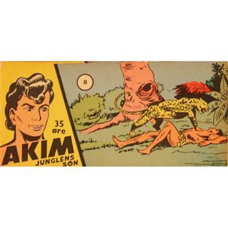 Akim 1959 Nr. 8