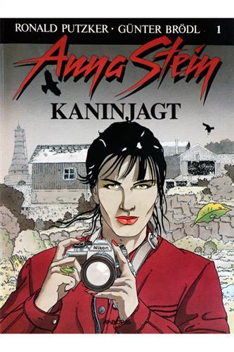 Anna Stein Nr. 1