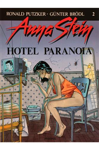 Anna Stein Nr. 2