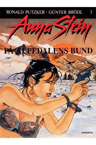 Anna Stein Nr. 3