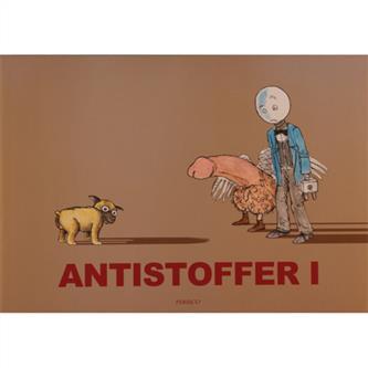 Antistoffer Nr. 1