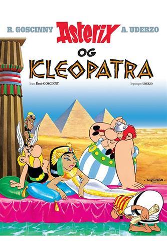 Asterix Luksusudgave Nr. 2 - 4. udg. 1. opl.