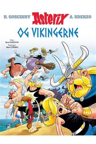 Asterix Luksusudgave Nr. 3 - 4. udg. 1. opl.