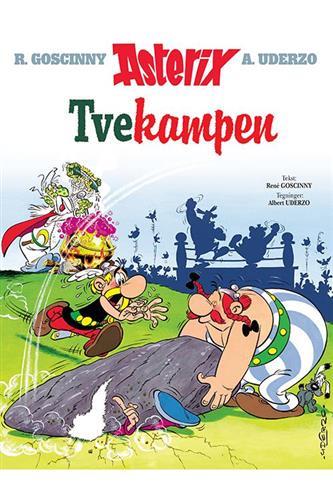 Asterix Luksusudgave Nr. 4 - 4. udg. 1. opl.