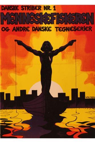 Danske Striber