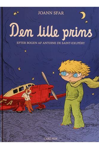 Lille Prins, Den