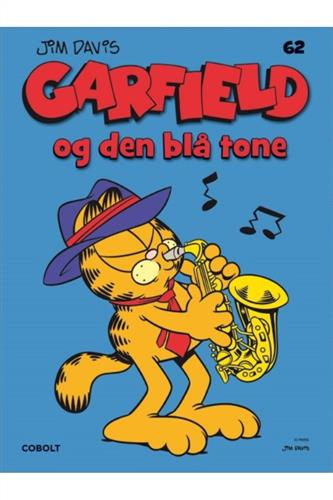 Garfield Nr. 62