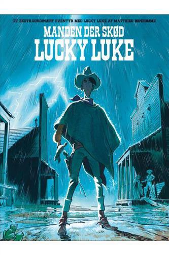 Et Ekstraordinært Eventyr Med Lucky Luke
