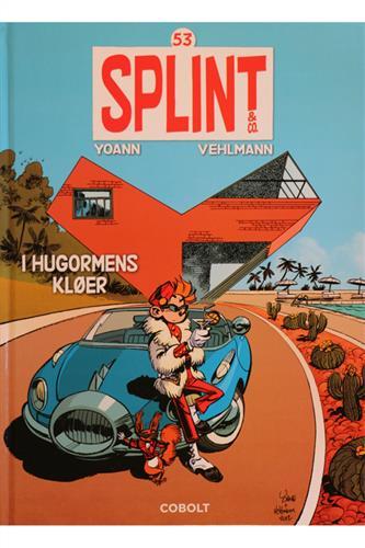 Splint & Co Orginal Nummerering Nr. 53