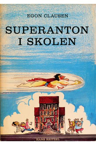 Superanton