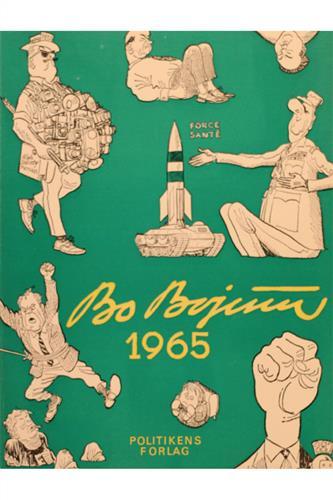 Bo Bojesen 1965 - 18. årgang