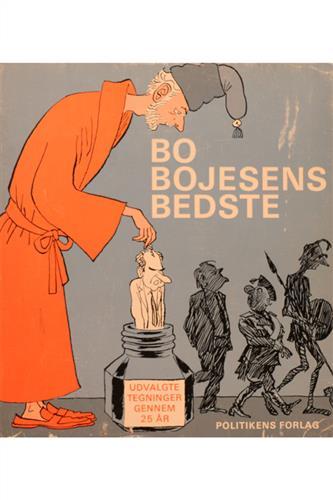 Bo Bojesens bedste  1974