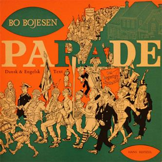 Bo Bojesen - Parade  1958