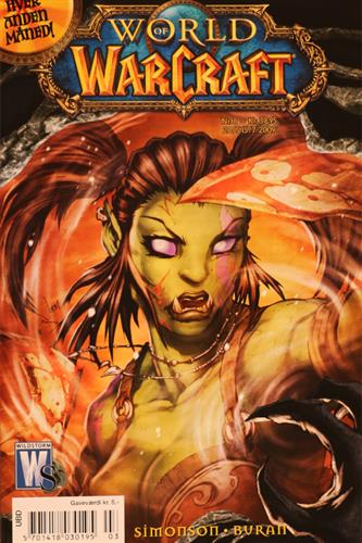 World of Warcraft 2009 Nr. 8