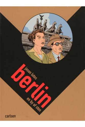 Berlin - En by af sten