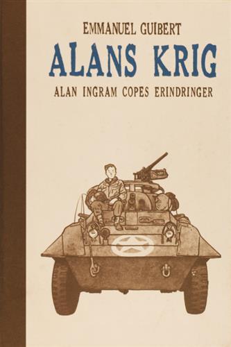Alans krig - Alan ingram copes erindringer
