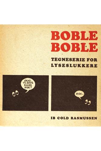 Boble boble - Tegneserie for lyseslukkere