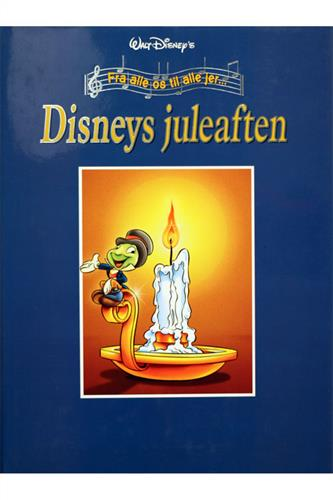 Disneys juleaften