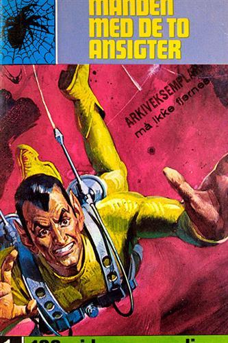 Edderkoppen 1968 Nr. 1