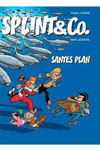 Santes Plan