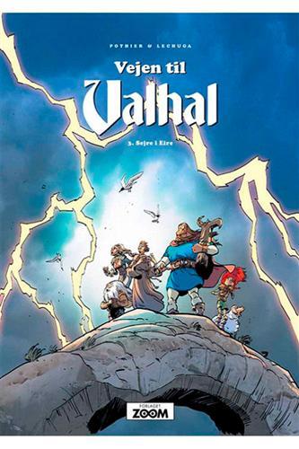 Vejen Til Valhal Nr. 3