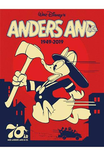 Anders And & Co. 1949-2019