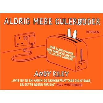 Aldrig Mere Gulerødder - 2. udg. 1. opl
