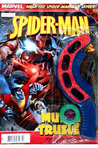Spider-Man Kids Nr. 13 - Med Legetøj