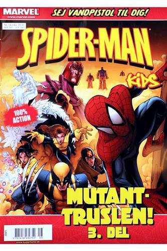 Spider-Man Kids Nr. 14