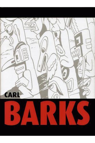 Carl Barks' samlede værker Kasette Nr. 3