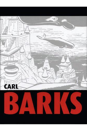 Carl Barks' samlede værker Kasette Nr. 4