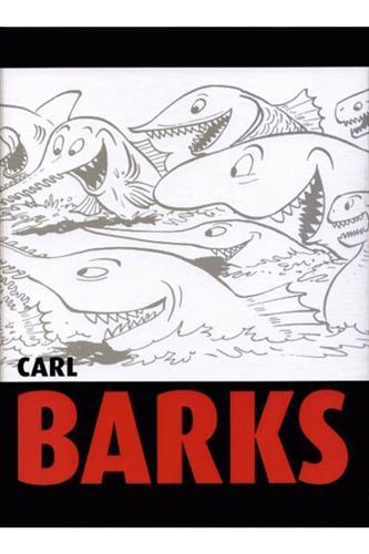 Carl Barks' samlede værker Kasette Nr. 6