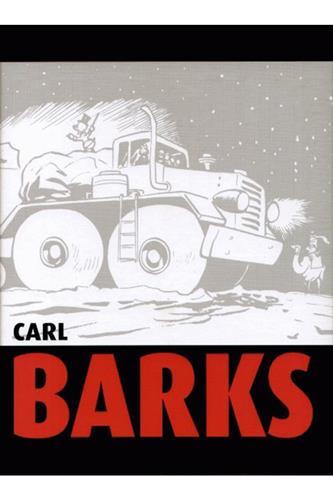 Carl Barks' samlede værker Kasette Nr. 7