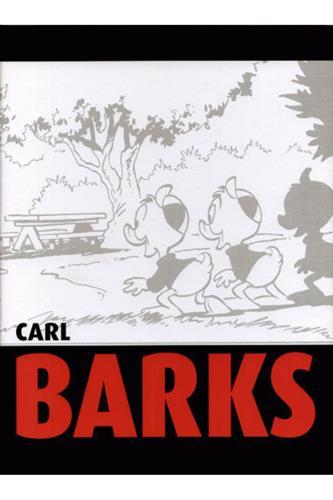 Carl Barks' samlede værker Kasette Nr. 8