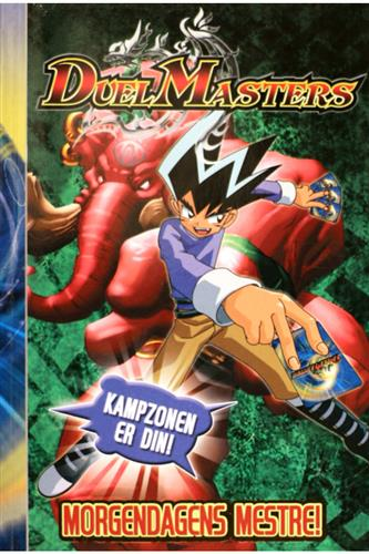 Duel Masters (Cine-Manga) Nr. 3