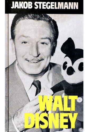 Walt Disney - Jakob Stegelmann