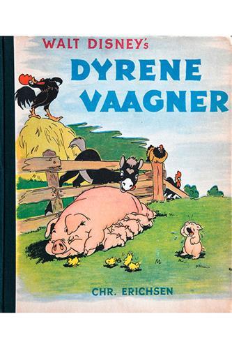 Dyrene Vaagner